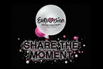 Share the moment - Eurovision 2010