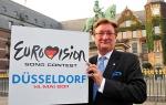 Ставки на Евровидение 2011