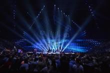 Евровидение идет в Азию
