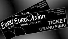 В продажу поступила вторая партия билетов на еврошоу