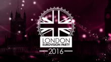 Подробности London Eurovision Party-2016