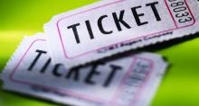 Стартовала третья волна продажи билетов на Евровидение