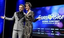 Ведущие еврошоу настроены удивить зрителей