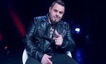 Румынского исполнителя отстранили от участия в еврошоу