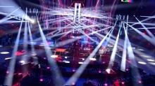 Сцена Евровидения-2016 готова!