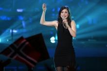 Канал Евровидения на YouTube собрал 1 млн. подписчиков!