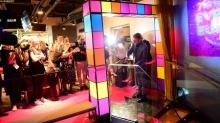 Начала работу официальная выставка Евровидения