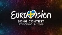Сегодня стартует Евровидение 2016!