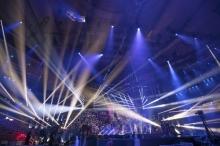 Результаты 1 полуфинала Евровидения-2016 (таблица)