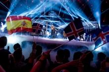 Сегодня второй полуфинал Евровидения 2016!