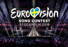Евровидение 2016 посмотрели более 200 млн человек