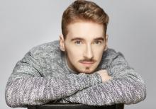 От Австрии в Киев поедет Nathan Trent