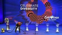 Команда Евровидения-2017 прекратила работу над подготовкой конкурса