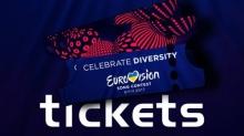 Стартовала продажа билетов на Евровидение-2017