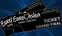 Стартует вторая волна продаж билетов на еврошоу