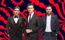 Стали известны имена ведущих Евровидения 2017