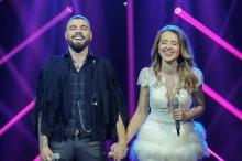 Румынию на Евровидении представит дуэт Ilinca feat. Alex Florea