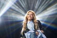 Россию на Евровидении 2017 представит Юлия Самойлова