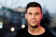 Robin Bengtsson стал представителем Швеции на еврошоу