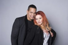 Valentina Monetta & Jimmie Wilson - Spirit of the night
