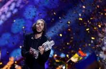 Победителем еврошоу стал Сальвадор Собрал